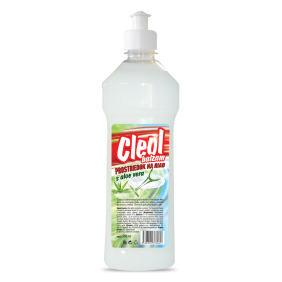 Cleol prostriedok na riad - aloe vera