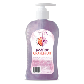 TINA  jasmine & grapefruit