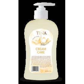 TINA  cream & care
