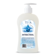 TINA antibacterial